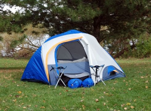 Sportz X-Treme PAC 2 Man Camping Package