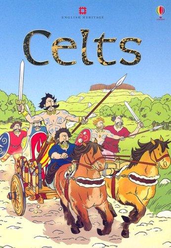 Celts (Usborne Beginners)