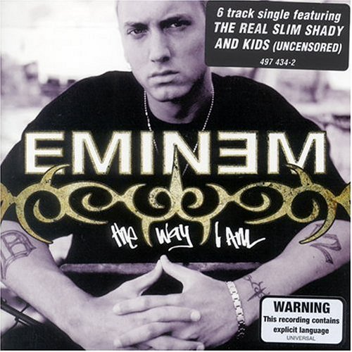 Eminem - The Way I Am - Zortam Music