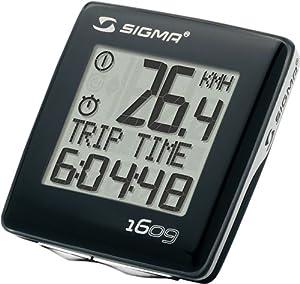 Sigma BC1609 Cycling Computer, Rear Wheel Sensor