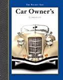 img - for The Pocket Size Car Owner's Companion (Pocket Size Companion) book / textbook / text book