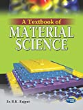 A Textbook of Material Science