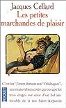 Les petites marchandes de plaisir par Cellard