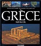 img - for Gr ce vue du ciel book / textbook / text book