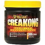 Mutant Creakong Beast Creatine Supplement, 300 Gram