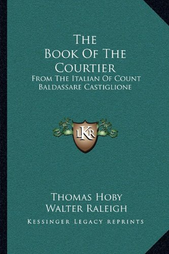 Becoming a courtier: Castiglione, Shakespeare and Richard III
