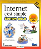 Internet, c'est simple, �dition gold