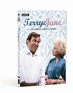 Terry & June - Series 2 [DVD]