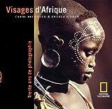 Photo du livre Visages d'afrique