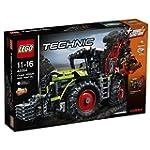 LEGO® Technic 42054 - CLAAS XERION 50...