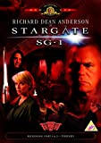 echange, troc Stargate Sg-1 - Season 8 Volume 42 - Import Zone 2 UK (anglais uniquement) [Import anglais]