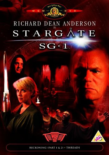 Stargate SG-1 :Series 8 – Vol. 42 [DVD]
