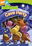 Backyardigans: Cave Party (Full) [DVD] [Import]