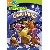 The Backyardigans - Cave Party ~ Jonah Bobo