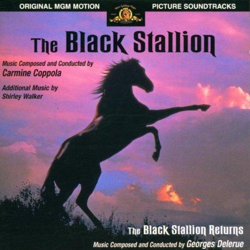 Black Stallion / Black Stallion returns (OST)