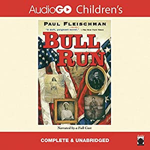 Bull Run Audiobook