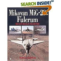 Mikoyan Mig-29 Fulcrum: Multi-Role Fighter