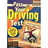 Pass Your Driving Test (British School of Motoring)by British School of...