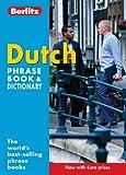 Dutch Berlitz Phrase Book and Dictionary (Berlitz Phrasebooks)