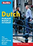 Dutch Berlitz Phrase Book and Dictionary
