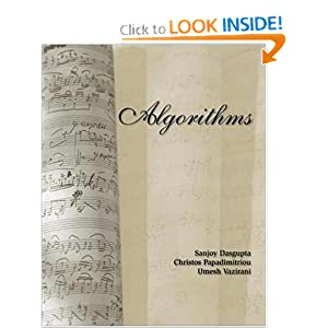 GitHub - mbhushan/DPV: Algorithms - S. Dasgupta, C. H ...