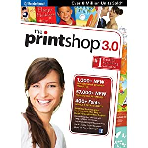 The Print Shop 3.0 [Download]