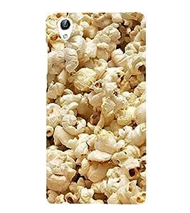 POPCORN Designer Back Case Cover for Vivo Y51L