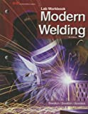 img - for Modern Welding Lab Manual/Workbook book / textbook / text book