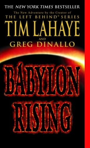 Image for Babylon Rising (Babylon Rising (Paperback))