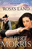 img - for Rosa's Land: Western Justice - book 1 book / textbook / text book