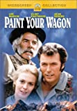 Paint Your Wagon (Ws Sub) [DVD] [Import]