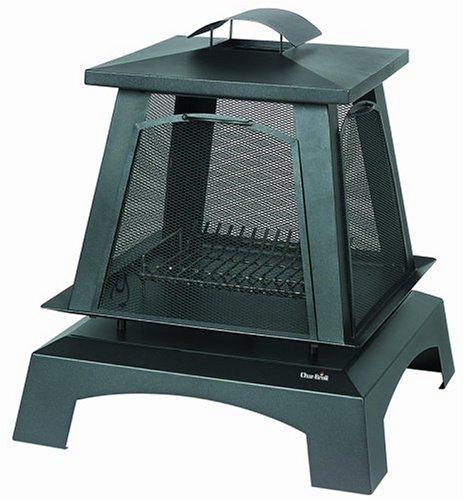 Weber Flame Outdoor Liquid Propane Gas Fireplace