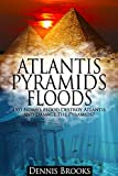 img - for Atlantis Pyramids Floods: Did Noah's Flood Destroy Atlantis and Damage the Pyramids? book / textbook / text book