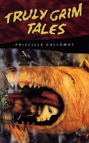 Truly Grim Tales (Laurel-Leaf Books)