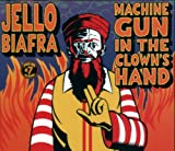 img - for Machine Gun in the Clown's Hand book / textbook / text book