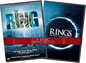 The Ring (Widescreen Two-Disc Special Edition)