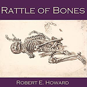 Rattle of Bones Audiobook