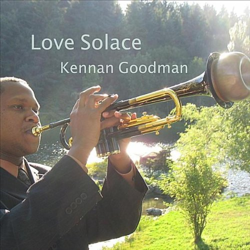 "Featured recording ""Love Solace"""