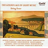 The Golden Age of Light Music: String Fever