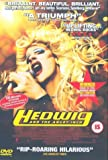 Hedwig And The Angry Inch packshot