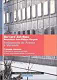 echange, troc Bernard Zehrfuss, François Lamarre - Ambassade de France à Varsovie