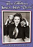 Kukla, Fran and Ollie - The First Episodes, Vol. 1