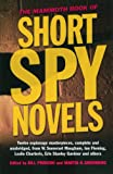 The Mammoth Book of Short Spy Novels: Twelve Espionage Masterpieces