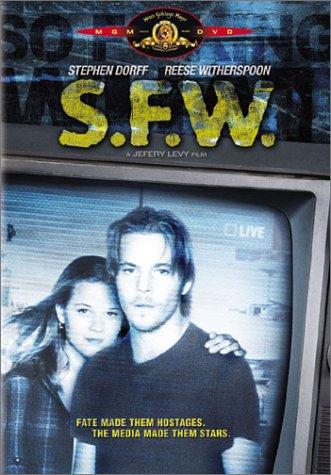 Эс. Эф. Дабл Ю / Японский городовой / S.F.W. / So Fucking What (Джефри Леви / Jefery Levy) [1994, США, комедия, драма, DVD5 (Custom)] AVO (М. Иванов) + DVO (НТВ+) + Original (Eng) + Sub (Eng)