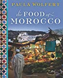 The Food of Morocco (0061957550) by Wolfert, Paula