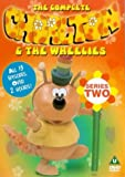 echange, troc Chorlton and the Wheelies [Import anglais]