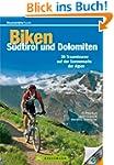 Mountainbike Touren S�dtirol und Dolo...