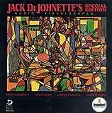 Audio-Visualscapes by Jack Dejohnette (1989-10-20)