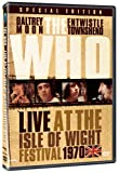 The Who: Live At The Isle Of Wight Festival 1970 (Special Edition)