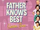Father Knows Best: Betty Finds A Cause
